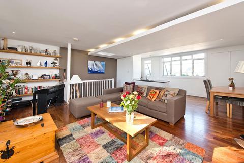 3 bedroom maisonette for sale - Porchester Square W2