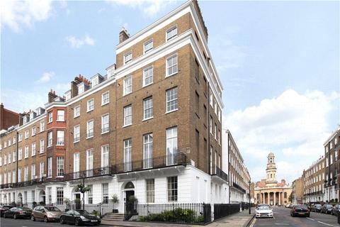 2 bedroom flat for sale - Bryanston Square, Marylebone, London, W1H