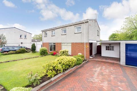 3 bedroom semi-detached house for sale - 63 Dundas Place, Kirkliston, EH29 9BJ