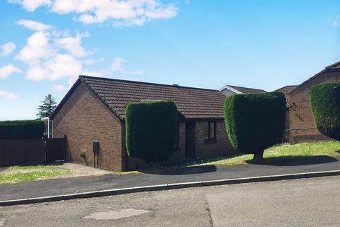3 bedroom detached bungalow for sale - Huntingdon Way, Sketty, Swansea, City And County of Swansea. SA2 9HL