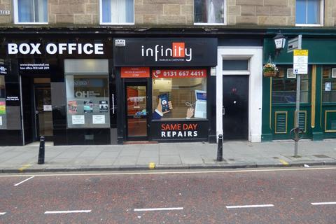 Property to rent - Clerk Street, Newington, Edinburgh, EH8 9PT