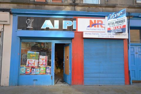 Property to rent - Great Junction Street , Leith, Edinburgh, EH5 3NR