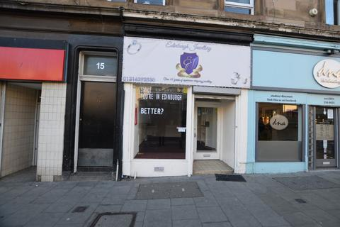 Property to rent - Crighton Place, Leith, Edinburgh, EH7 4NY