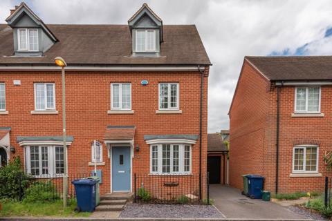 4 bedroom semi-detached house for sale - Medhurst Way, Littlemore, Oxford, Oxfordshire