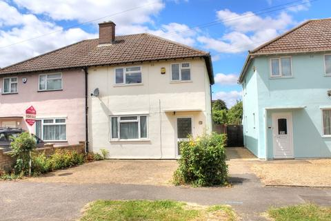 4 bedroom semi-detached house for sale - Keates Road, Cambridge