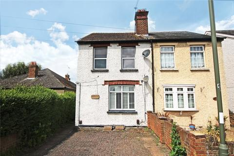2 bedroom maisonette for sale - Tresmeer, Stanwell New Road, Staines-upon-Thames, Surrey, TW18