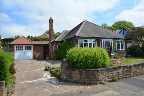 3 bedroom detached bungalow for sale - Brookhill Drive, Wollaton