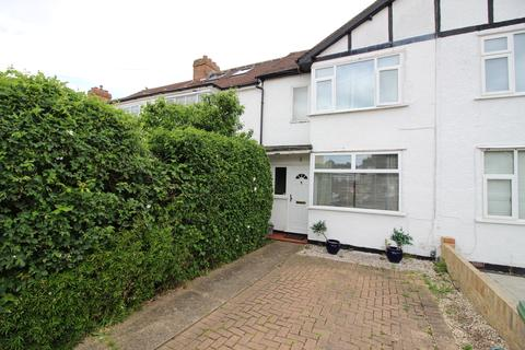2 bedroom terraced house for sale - Conrad Drive, Worcester Park  KT4
