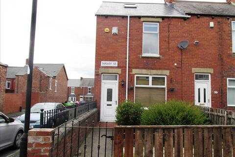 2 bedroom terraced house for sale - Sugley Street, Newcastle upon Tyne
