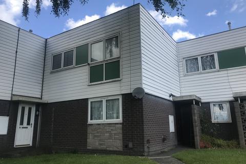 3 bedroom terraced house for sale - Knightsbridge Way, Tunstall, Stoke on Trent ST6
