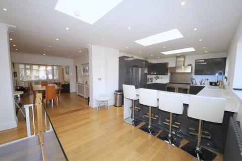 5 bedroom detached house for sale - Old Park Ridings, London, N21