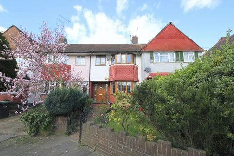 3 bedroom terraced house for sale - Chaucer Close, London, N11