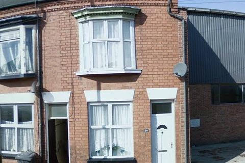 3 bedroom terraced house to rent - Kingsley Street, Leicester, Leicestershire, LE2