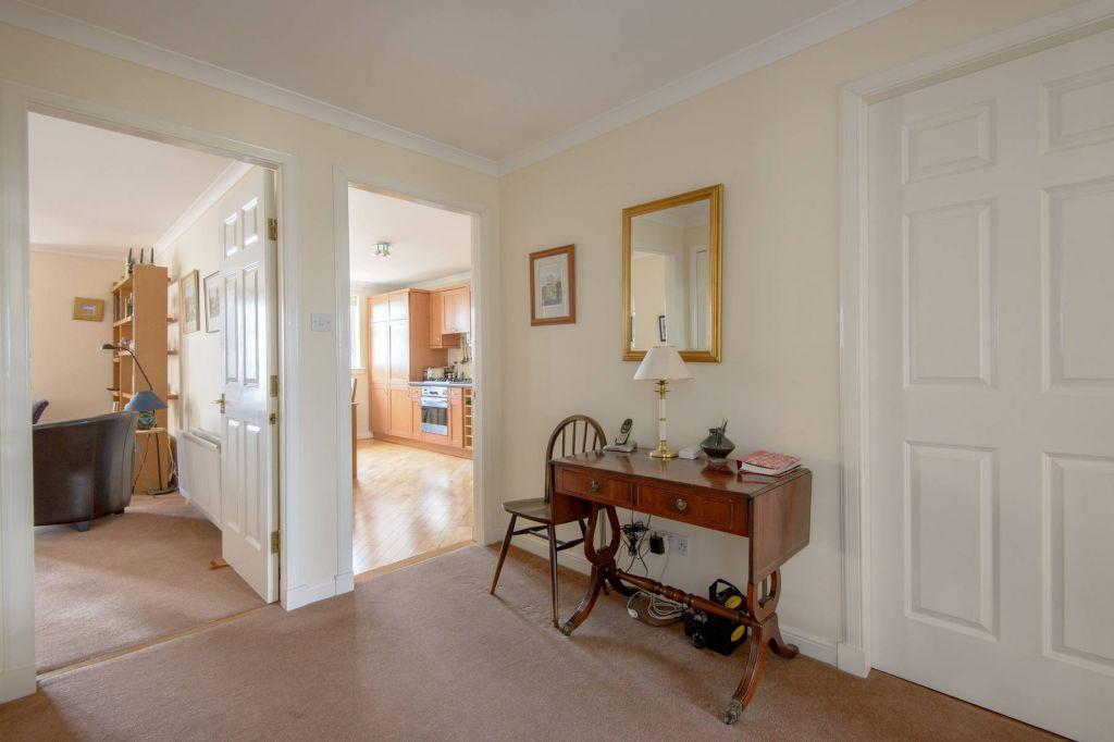 1/7 Royal Apartments, North Berwick, EH39 4AT 2 bed flat ...