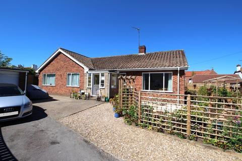 3 bedroom detached bungalow for sale - Main Street, Cranswick