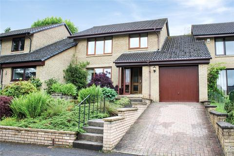 4 bedroom house for sale - Russell Drive, Bearsden