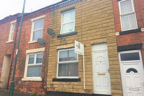 3 bedroom terraced house to rent - Ridgeway Street, St Anns , Nottingham