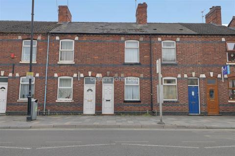 2 bedroom terraced house for sale - West Street, Crewe