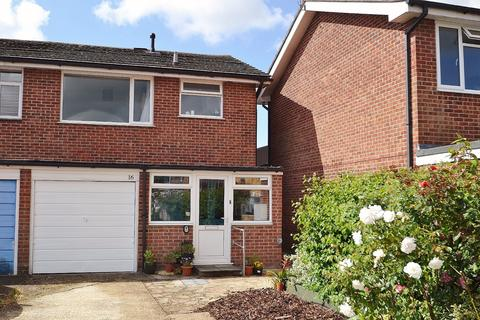 3 bedroom end of terrace house for sale - Wimborne