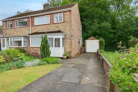 3 bedroom semi-detached house for sale - Devon Street, Cottingham, HU16