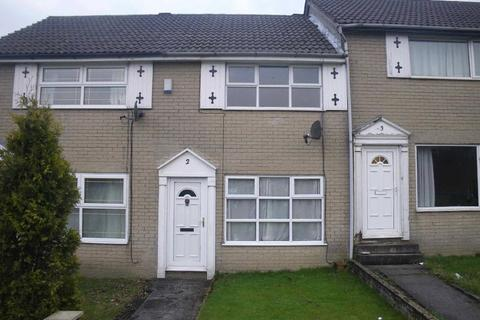 2 bedroom terraced house to rent - Tame Barn Close, Milnrow, Rochdale, Greater Manchester, OL16