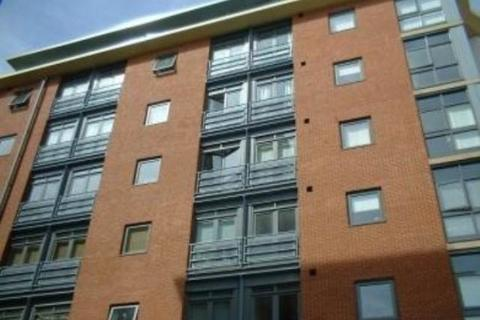 2 bedroom apartment to rent - Plumptre Street