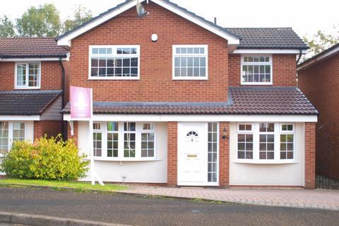 4 bedroom detached house to rent - Fisherfield,Norden,Rochdale