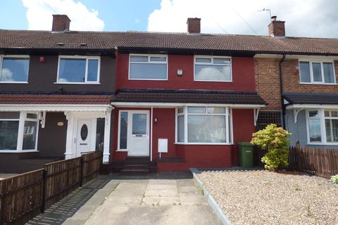 3 bedroom terraced house to rent - Scurfield Road, Hardwick, Stockton-on-Tees, Cleveland, TS19 8SQ