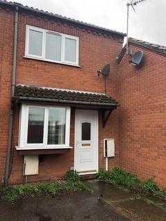 2 bedroom terraced house to rent - Woodside Court, , Sleaford, NG34 8TZ
