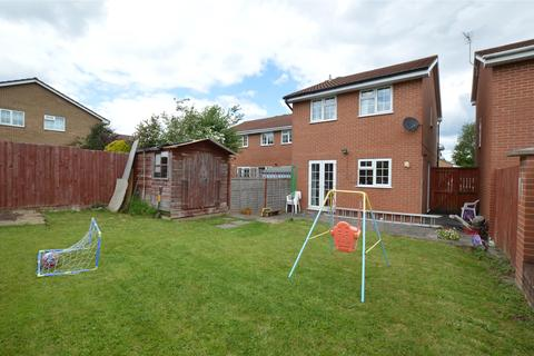3 bedroom detached house for sale - Longs Drive, Yate, BRISTOL, BS37 5XP