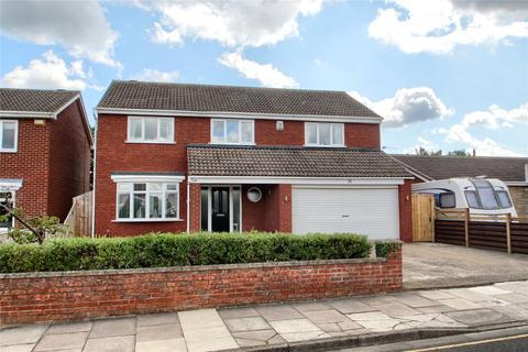 4 bedroom detached house for sale - Dunelm Road, Elm Tree