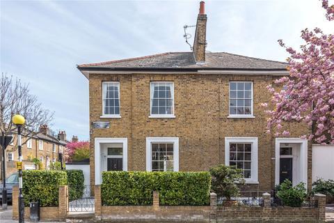 4 bedroom terraced house for sale - Hemingford Road, Islington, London, N1