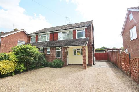 3 bedroom semi-detached house for sale - Washford Lane, Bordon