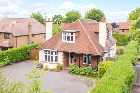 4 bedroom detached house for sale - Aylesbury Road, Princes Risborough, Buckinghamshire, HP27
