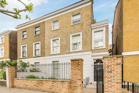 5 bedroom semi-detached house for sale - Hamilton Terrace, London, NW8