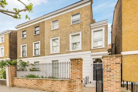 5 bedroom semi-detached house for sale - Hamilton Terrace, London, NW8