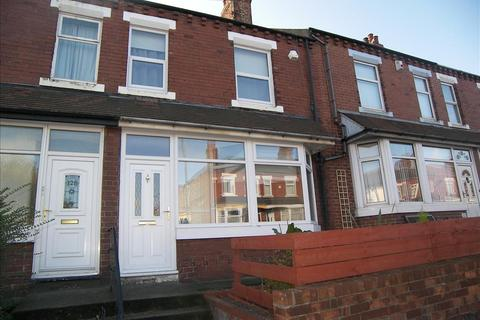 3 bedroom terraced house to rent - Durham Road, Stockton, Cleveland, TS19 0DH