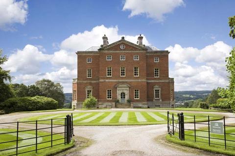 7 bedroom detached house for sale - Barlaston, Staffordshire