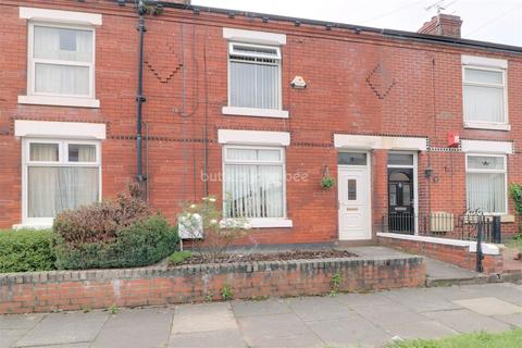3 bedroom terraced house for sale - Spring Gardens, Crewe