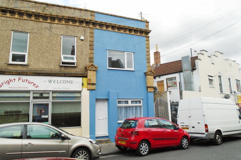 1 bedroom end of terrace house to rent - Oxford Place, Easton, Bristol BS5