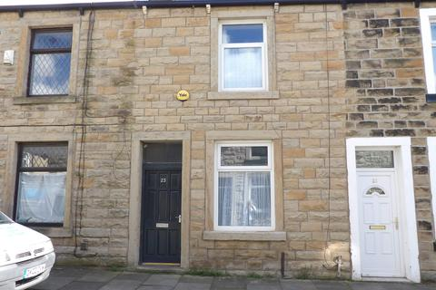 2 bedroom terraced house to rent - Bright Street, Padiham BB12
