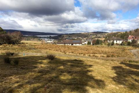 Plot for sale - Plot A, Builnatobrach, Lairg, IV27