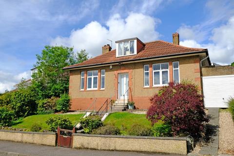 3 bedroom detached bungalow for sale - 53 Douglas Park Crescent, Bearsden, G61 3DP
