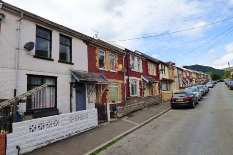 3 bedroom terraced house for sale - The Avenue, Pontycymer, Bridgend CF32