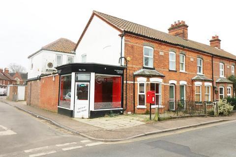 Office for sale - Norwich Road, Wymondham, Norfolk, NR18