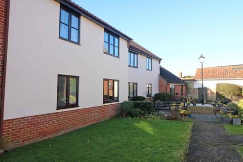 1 bedroom apartment for sale - Middleton Court, Wymondham, Norfolk, NR18