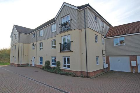 2 bedroom apartment for sale - Magnolia Way, Costessey, Norwich, Norfolk, NR8