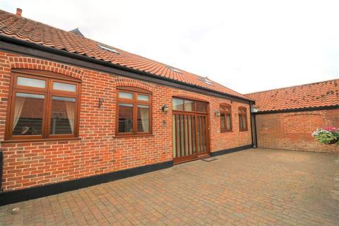 3 bedroom terraced house to rent - London Road, Suton, Wymondham, Norfolk, NR18