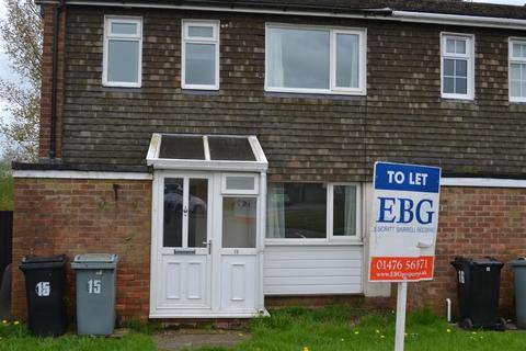 3 bedroom semi-detached house to rent - Cringleway, , Great Ponton, NG33 5DL