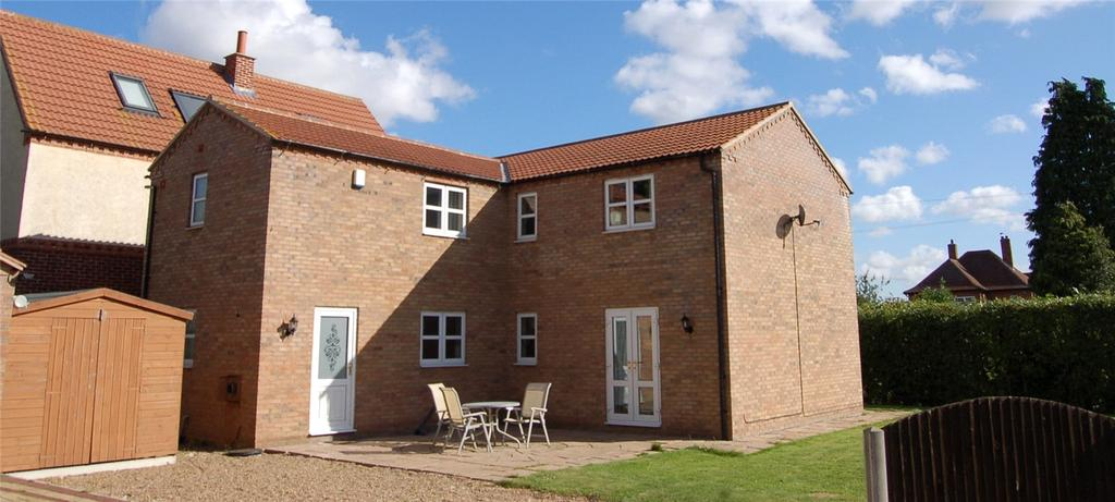 4 Bedrooms Detached House for sale in North Leverton, Retford, Nottinghamshire